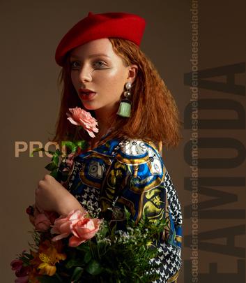 Producción de Moda