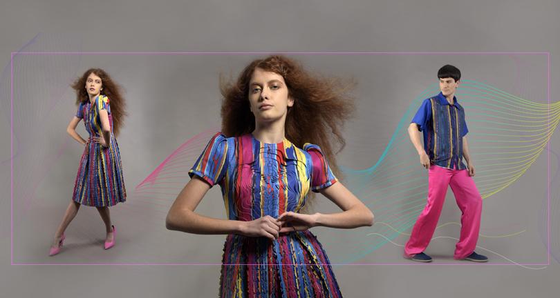 Diseño de Indumentaria y Textil – MARZO 2022