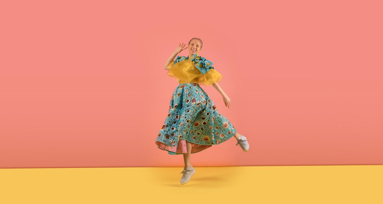 Diseño de Indumentaria y Textil – MARZO 2019