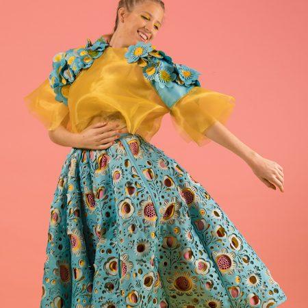 Diseño de Indumentaria y Textil – MARZO 2020