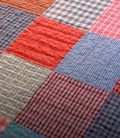Diseño Textil en Patchwork y Quilting con tecnología Brother ® – 1 DÍA