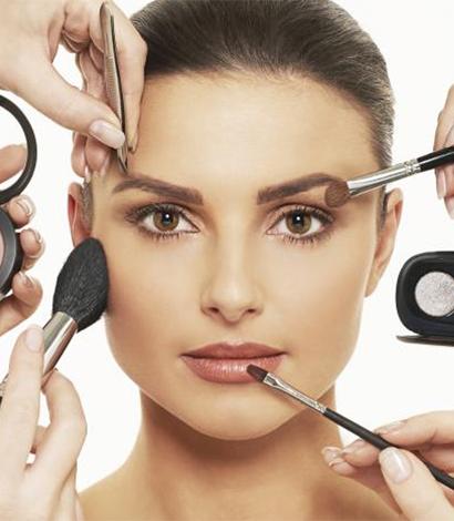 Make up- Embellecé tu rostro sin cirugías