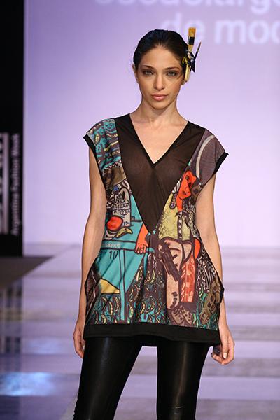 Dise o shantall lacayo escuela argentina de moda for Escuela argentina de diseno