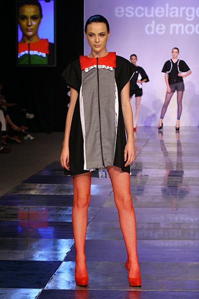 Dise o laura libonatti escuela argentina de moda for Escuela argentina de diseno