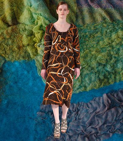 Privado: Fieltro Arte Textil Y Moda