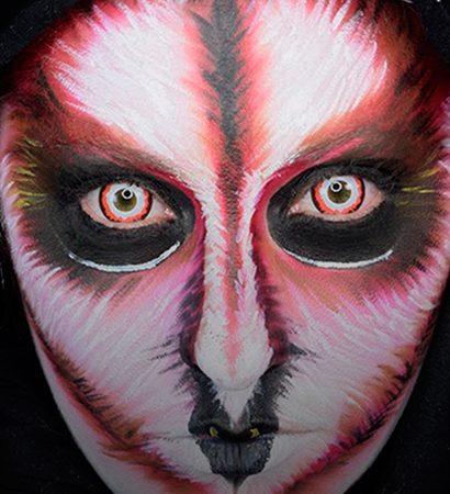 Seminario Maquillaje FX