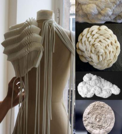 Seminario de Texturación 3D Artesanal