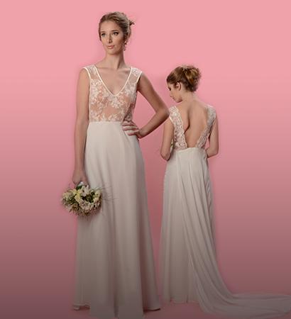 Diseño y Moldería para Vestidos de Novias y Alta Costura