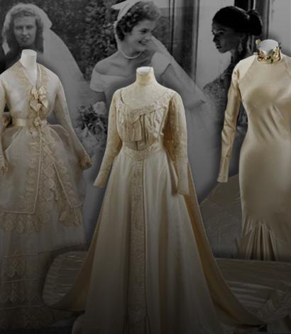 Seminario Historia de la alta costura, vestidos de novia y traje de novio – 4 DÍAS
