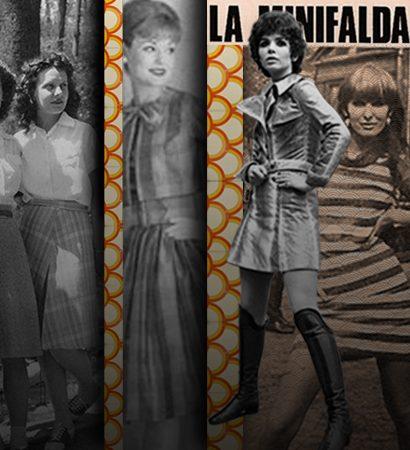 Seminario Historia de la Moda en Argentina