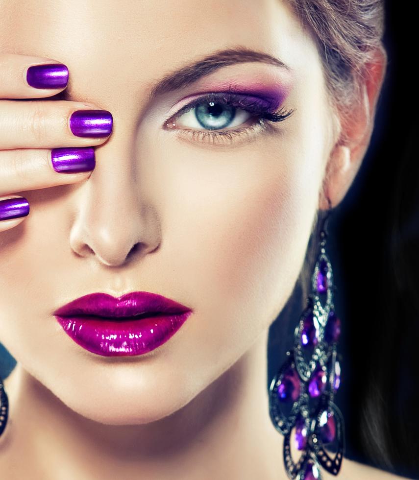 Especialización Nivel Superior de Maquillaje