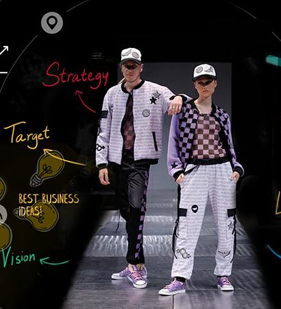 Armá tu emprendimiento, fashion branding – Virtual