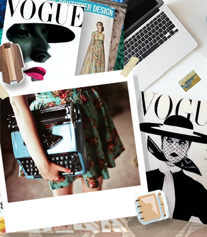 Periodismo y Comunicación de Moda