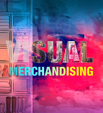 VISUAL MERCHANDISING – Virtual